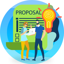 Proposal Preparation Menu